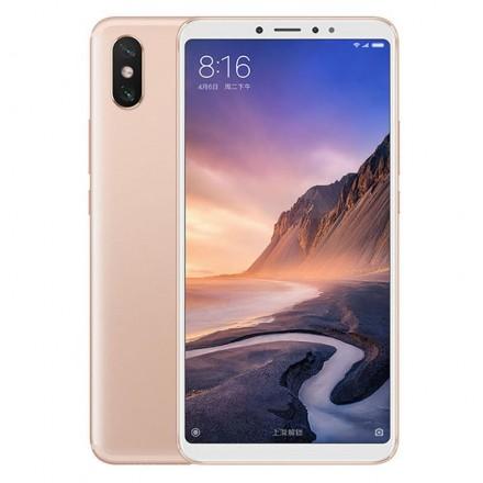 Xiaomi Mi Max 3 6/128Gb золотой