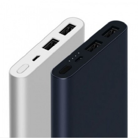 Xiaomi 10000 mAh 2 USB