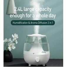 Baseus Surge Desktop Humidifier (DHYN-A02)