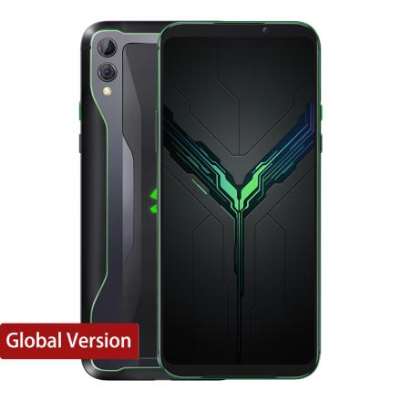 Xiaomi Black Shark 2 8/128Gb черный