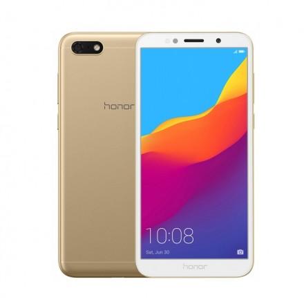 Huawei Honor 7a 2/16Gb золотой