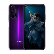 Huawei Honor 20 PRO 8/256Gb черный