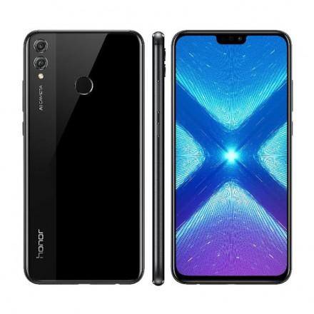 Huawei Honor 8x 4/64Gb черный