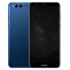 Huawei Honor 7X 4/32Gb синий