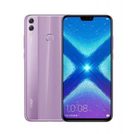 Huawei Honor 8x 4/64Gb фиолетовый