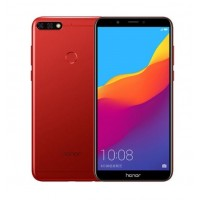 Huawei Honor 7c Pro 4/64Gb красный