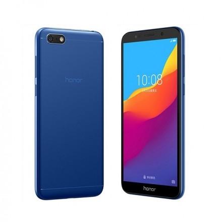 Huawei Honor 7a 2/16Gb синий