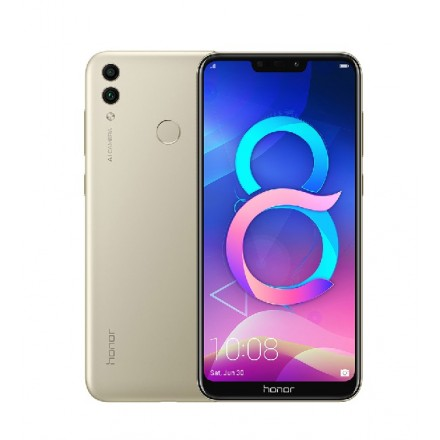 Huawei Honor 8c 4/32Gb золотой