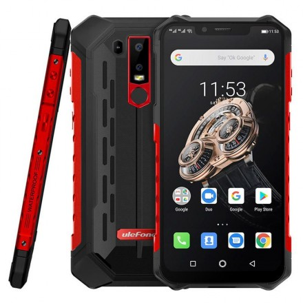 Ulefone Armor X3 2/32Gb IP68