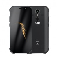 AGM A9 4/32Gb IP68