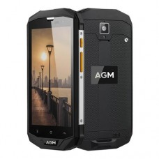 AGM A8 4/64Gb IP68