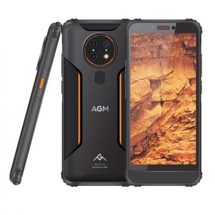 AGM H3 4/64Gb IP68