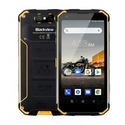 Blackview BV9500 Plus 4/64Gb IP68