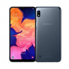 Samsung Galaxy A10 2/32Gb черный