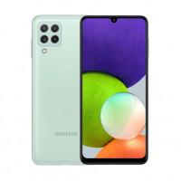 Samsung Galaxy A22 4/64Gb зеленый