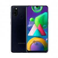 Samsung Galaxy M21 4/64Gb черный
