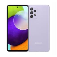 Samsung Galaxy A52 4/128Gb фиолетовый