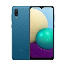 Samsung Galaxy A02 2/32Gb синий