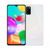 Samsung Galaxy A41 4/64Gb белый