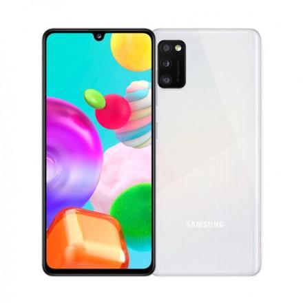 Samsung Galaxy A41 4/64Gb белый