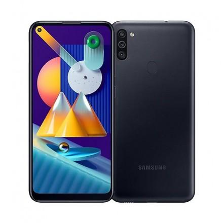 Samsung Galaxy M11 3/32Gb черный