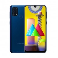 Samsung Galaxy M31 6/128Gb синий