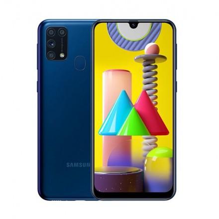 Samsung Galaxy M31 6/128Gb синий