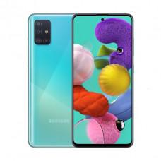 Samsung Galaxy A51 4/64Gb синий