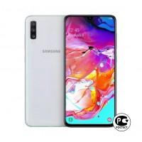 Samsung Galaxy A70 6/128Gb белый