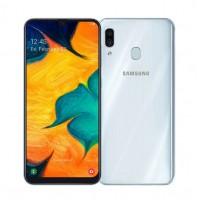 Samsung Galaxy A30 3/32Gb белый