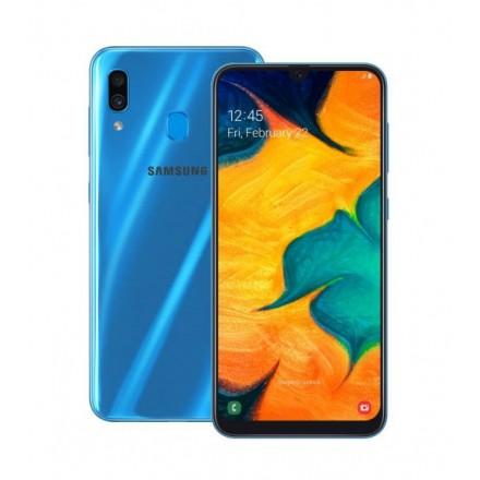 Samsung Galaxy A30 3/32Gb синий