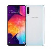 Samsung Galaxy A50 4/64Gb белый