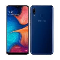 Samsung Galaxy A20 3/32Gb синий