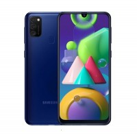 Samsung Galaxy M21 4/64Gb синий