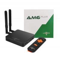 Ugoos AM6 Plus 4/32Gb