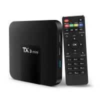 Tanix TX3 Mini 2/16Gb