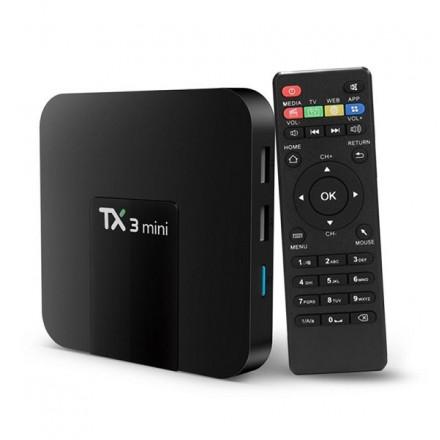 Tanix TX3 Mini 2/16Gb