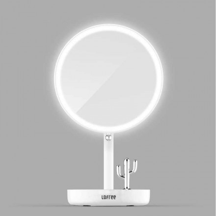 Xiaomi Lofree LED Mirror White