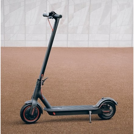 Xiaomi Mijia Electric Scooter M365 Pro 12800 mAh черный