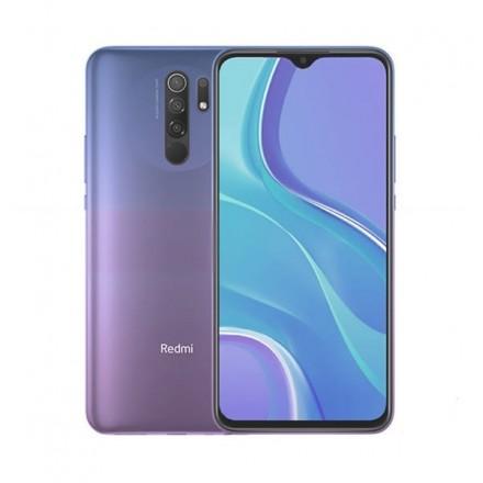 Xiaomi RedMi 9 3/32Gb фиолетовый