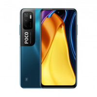 Xiaomi Poco M3 PRO 5G 6/128GB синий