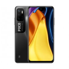Xiaomi Poco M3 PRO 5G 4/64GB черный