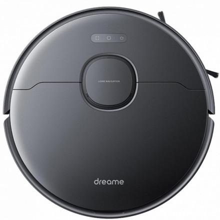 Xiaomi Dreame L10 Pro Robot Vacuum (Международная версия)