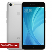 Xiaomi RedMi Note 5A 3/32Gb серый