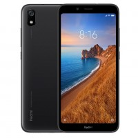 Xiaomi RedMi 7A 3/32Gb черный