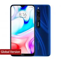 Xiaomi RedMi 8 3/32Gb синий