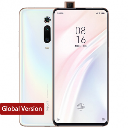 Xiaomi Mi 9T Pro 6/128GB белый