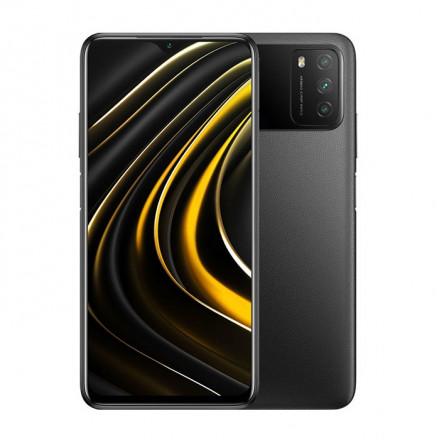Xiaomi Poco M3  4/128GB черный
