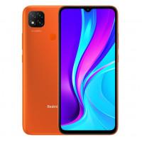 Xiaomi RedMi 9c NFC 2/32Gb оранжевый