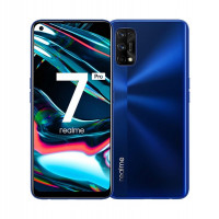 Realme 7 PRO 8/128GB синий
